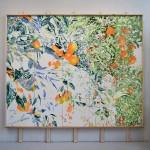 Painting series by Todd Bradford Richmond