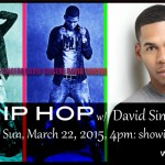 Hip Hop with David Sincere Aiken