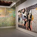 Solo Exhibition by Todd Bradford Richmond