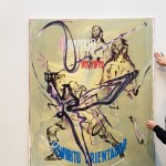Topaz Arts presents 500 Years After Guernica