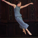 Mariah Maloney Dance at Topaz Arts