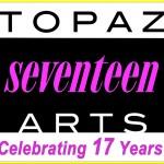 Celebrate TOPAZ ARTS' 17th Year